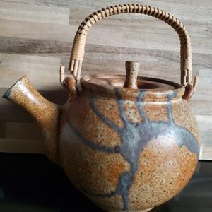 Other - Artisan Teapot, Unique